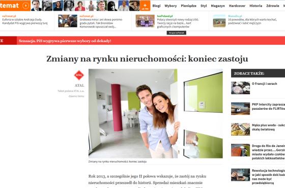 Słowni, Słowni.pl, budownistwo