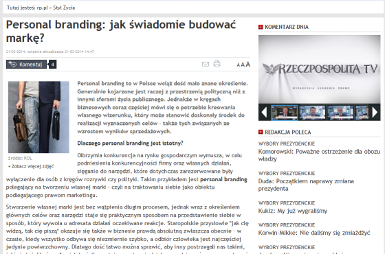 Słowni, Słowni.pl, rozwoj osobisty