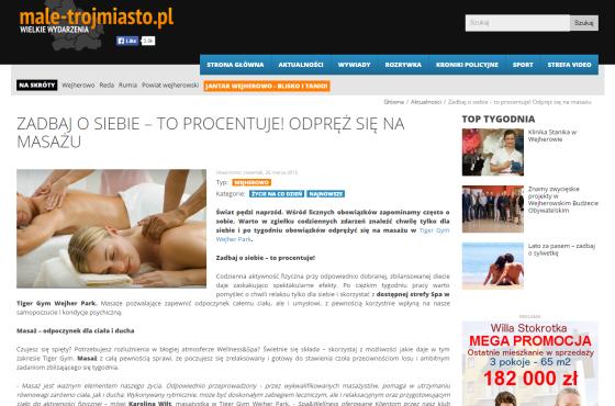 Słowni, Słowni.pl, zdrowie i medycyna